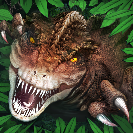 تحميل لعبه Dinos Online v2.2.1 مهكره وجاهزه للاندرويد