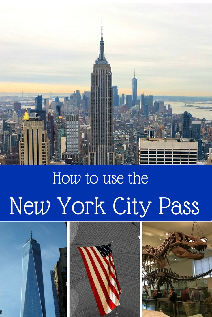 how to use the new york city pass the diary of a jewellery lover. Black Bedroom Furniture Sets. Home Design Ideas