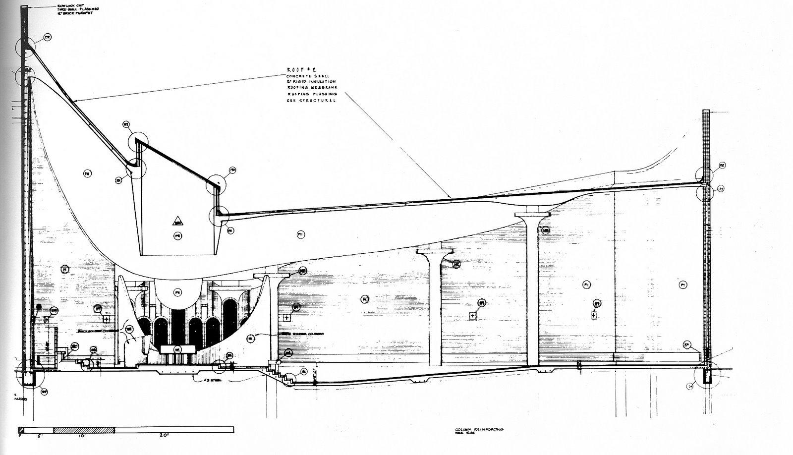 hidden architecture st mary u0027s roman catholic church