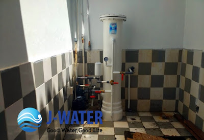 Filter Air Jayanti di tangerang