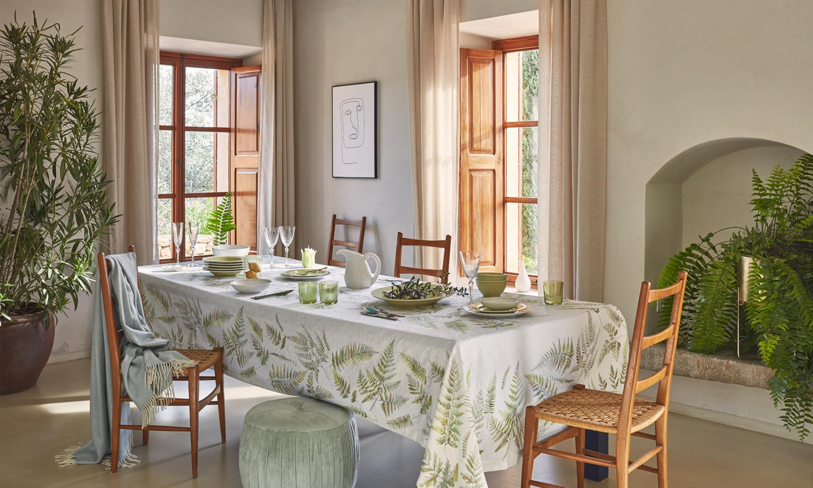 zara home Zara home is a company belonging to the spanish inditex group dedicated to the manufacturing of home textiles it was created in 2003 it has around 408 stores in 44 countries the company focuses on retailing various housewares.