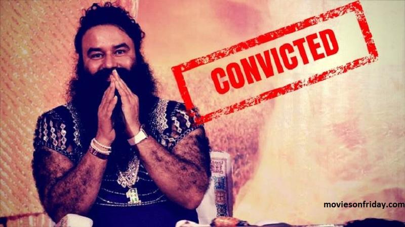 Ram Rahim Rape Case