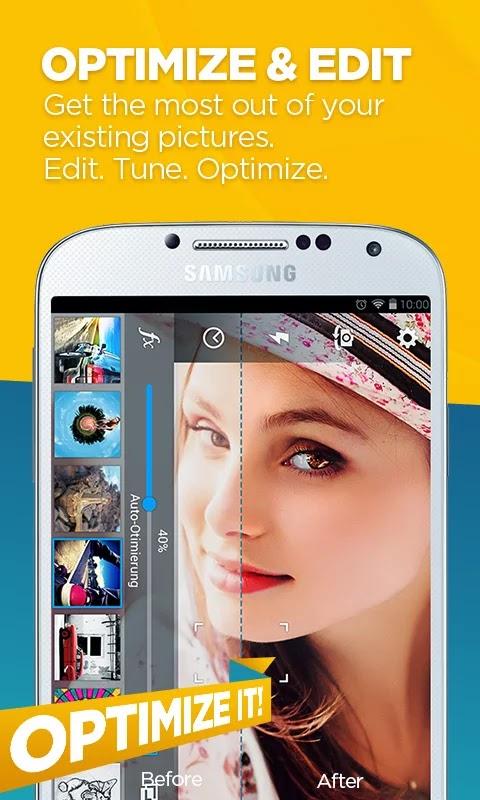 Camera MX v3.3.5