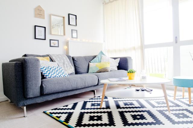 bienvenue dans mon salon je dis m food blog lifestyle. Black Bedroom Furniture Sets. Home Design Ideas