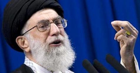 Jamaah Haji Iran Kutuk Aksi Provokasi Yang Dilakukan Khamenei