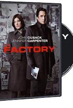 The Factory (Desaparecida) (2012)