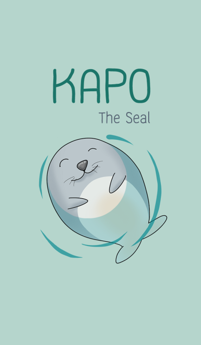 KAPO The Seal