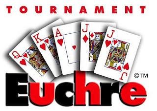 Euchre Tournament