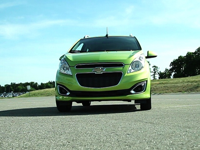 Reviews-Mine: 2012 Chevrolet Beat Facelift Ready For ...