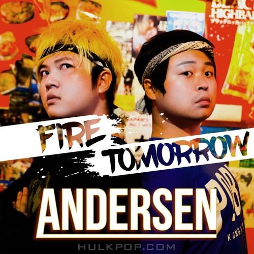 Andersen – FIRE – Single