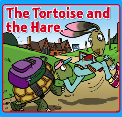 http://englishmilagrosa.blogspot.com.es/2016/10/the-tortoise-and-hare-fable-3rd-primary.html