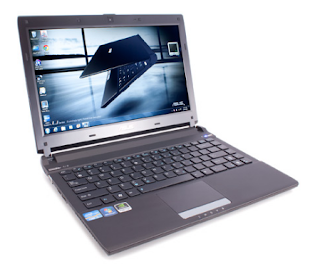 ASUS U36SD Latest Drivers Windows 7