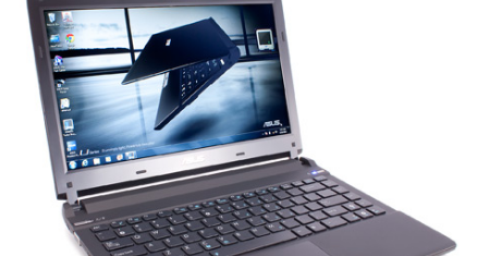 Asus U36SD Notebook FancyStart Driver