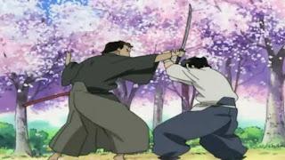 جميع حلقات انمي قتال الطيف Mutsu Enmei Ryuu Gaiden مترجم عدة روابط