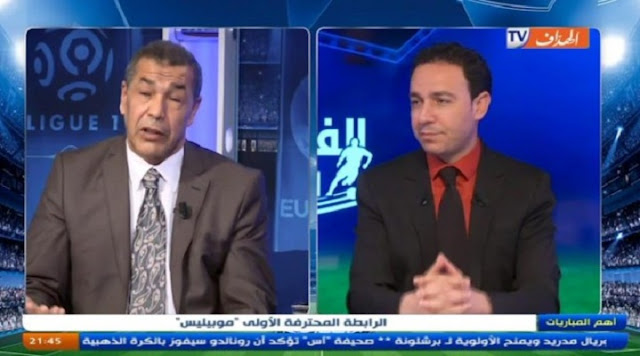 VIDEO. Ali Bencheikh « On était meilleurs de ce côté que l'équipe national actuel !»
