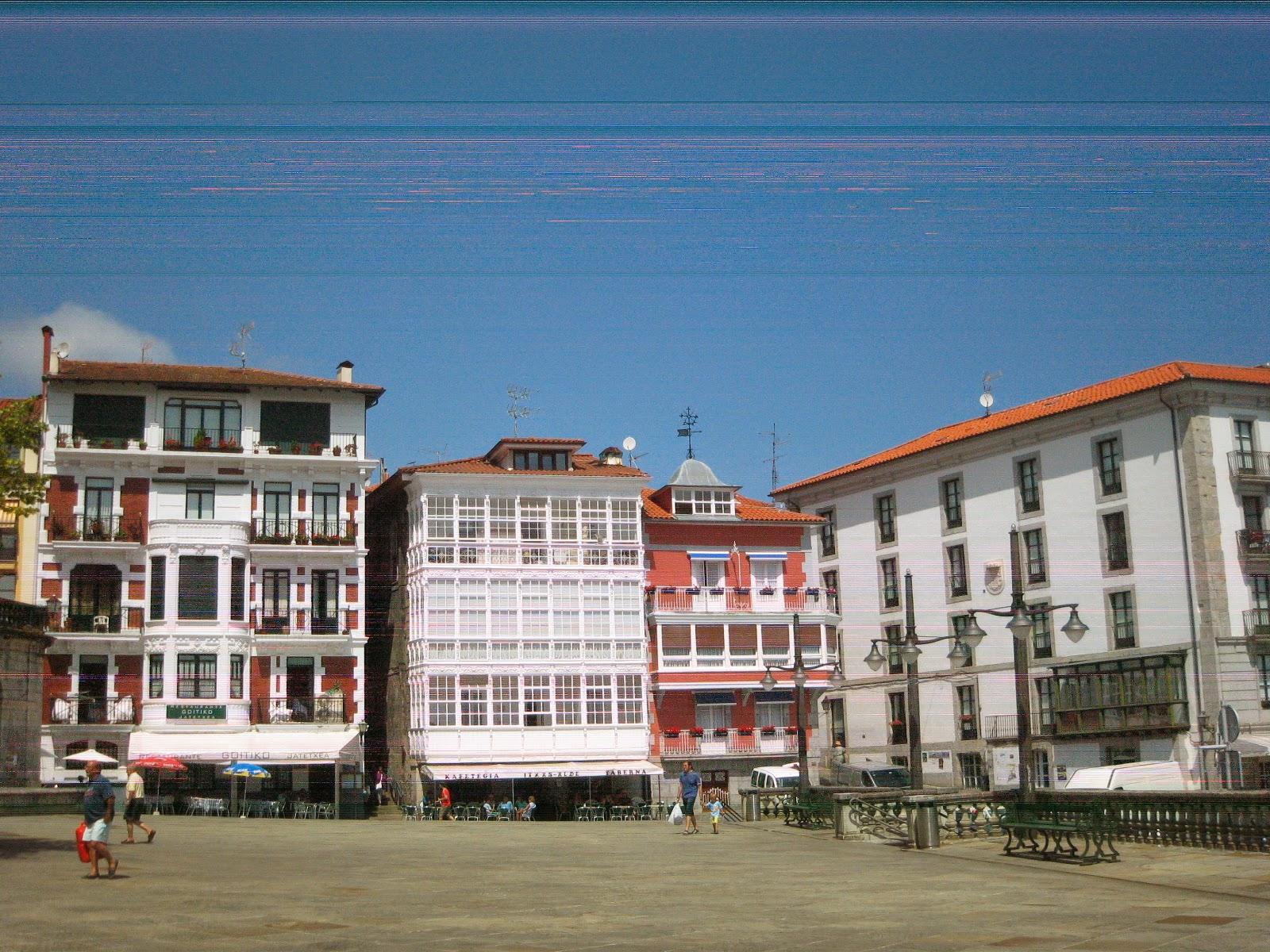 Casas en Lekeitio