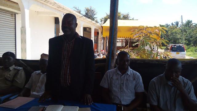 Wilson Nyamanga