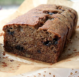 Soggy Chocolate Cake Recipe