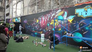 street art chilango imagenes
