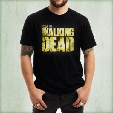 The Walking Dead T Shirts Us Uk Amazon For Men Women