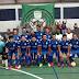 Inter campeão!!! Nos pênaltis, Inter conquista título da Copa Dr. Otho de futsal - 2017