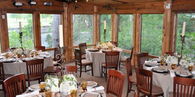 Outdoor Wedding Venues In Houston Tx rainbow lodge houston