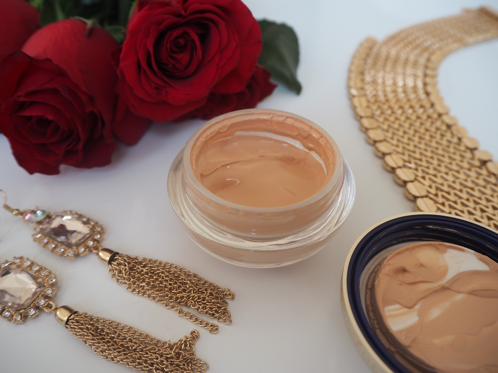Guerlain Orchidée Impériale Cream Foundation review