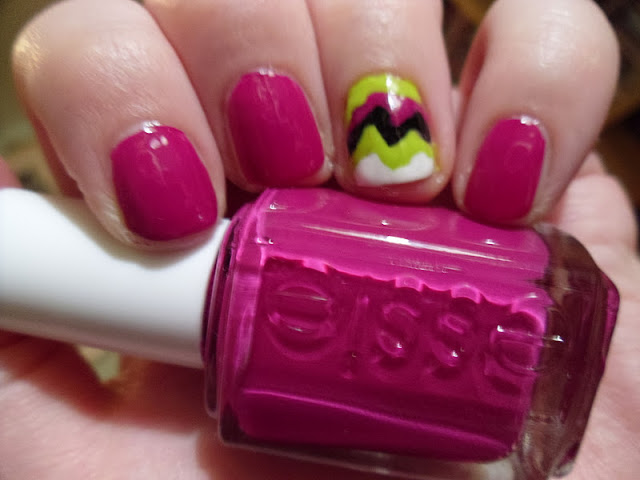 Essie Foot Loose Nail Polish