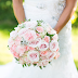 Wedding Traditions: Why do brides carry a wedding bouquet?