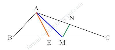 inegalitati geometrice problema rezolvata 38