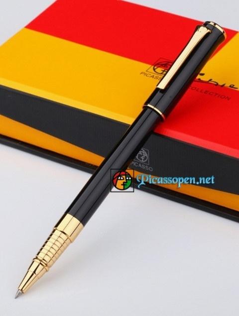 Bút ký cao cấp 988 màu đen