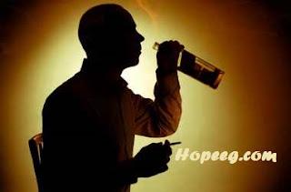 لماذا نتناول الكحول