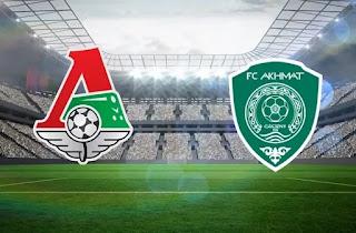 Ахмат – Локомотив М смотреть онлайн бесплатно смотреть онлайн бесплатно 13 апреля 2019 прямая трансляция 2019 прямая трансляция в 19:30 МСК.