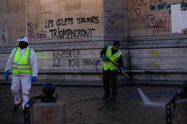 CRISE DA MOBILIDADE NO MUNDO: FRANÇA COPIA O BRASIL ?