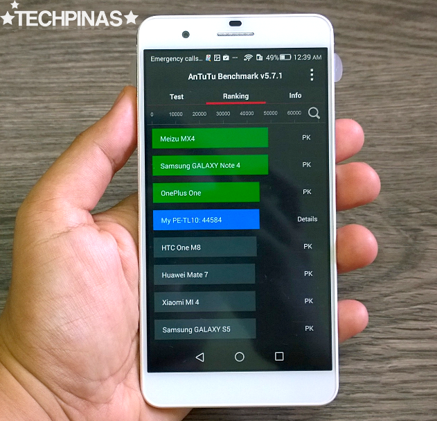Huawei Honor 6 Plus Philippines, Honor 6+