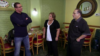 Del's Restaurant Restaurant Impossible