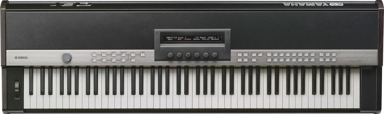 Optimum Musica: Yamaha Keyboard/ Digital Piano