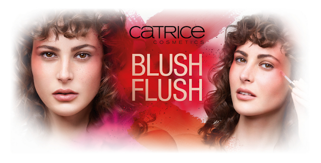CATRICE BLUSH FLUSH