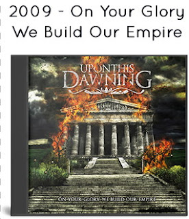 2009 - On Your Glory We Build Our Empire