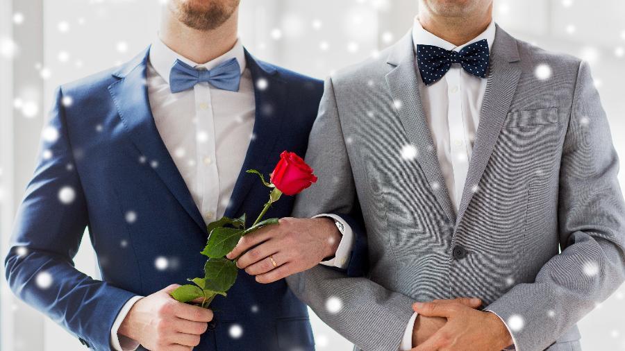 'Casamento gay' de amigos héteros vira polêmica na Itália