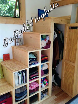 Koleksi Tangga Keren di Rumah - Blog Mas Hendra