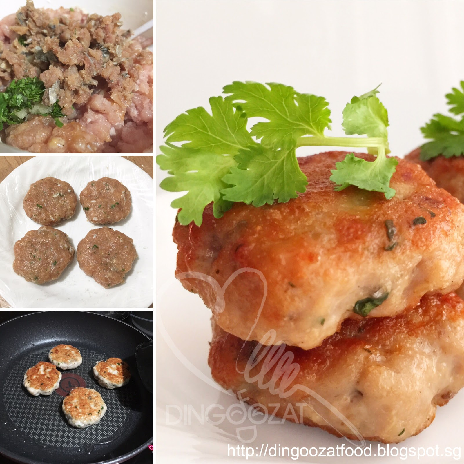 Fish minced meat patties: recipes, cooking secrets 61