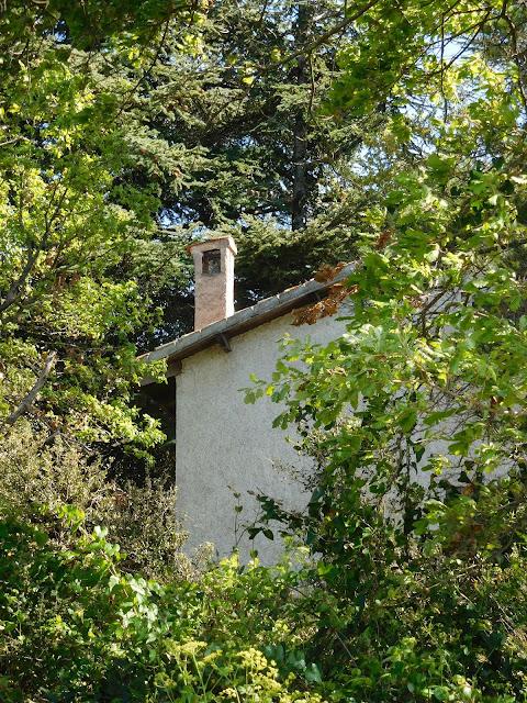 Una casa nella natura a Rebeccu