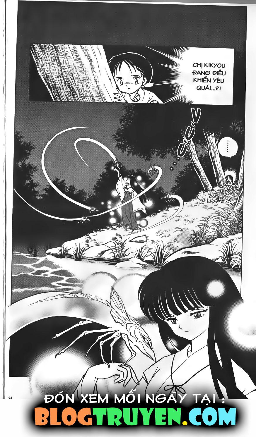 Inuyasha vol 08.6 trang 3