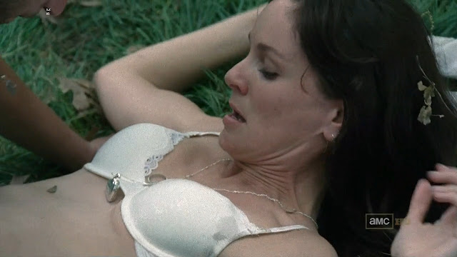from Kade sarah wayne callies tits