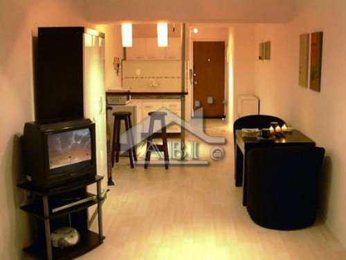 Apartamento amueblado Cordon