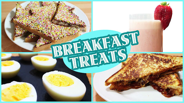 easy things to make for breakfast