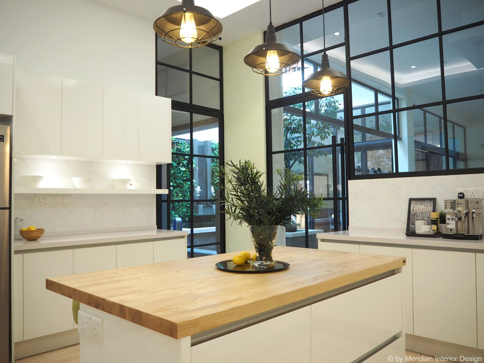 Meridian Interior Design And Kitchen Design In Kuala