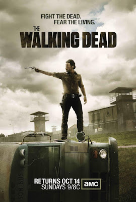 The Walking Dead (TV Series) S08 Custom HD Dual Latino