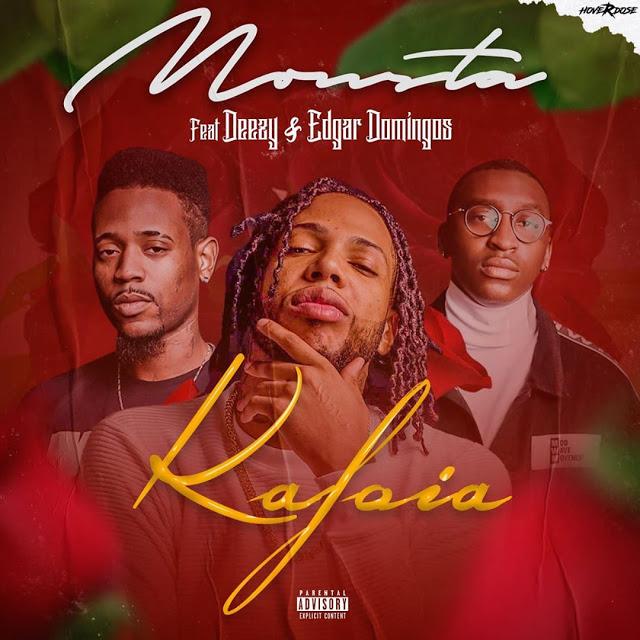 Monsta Feat. Edgar Domingos & Deezy - Kafoia